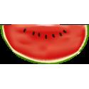 Melones y Sandías